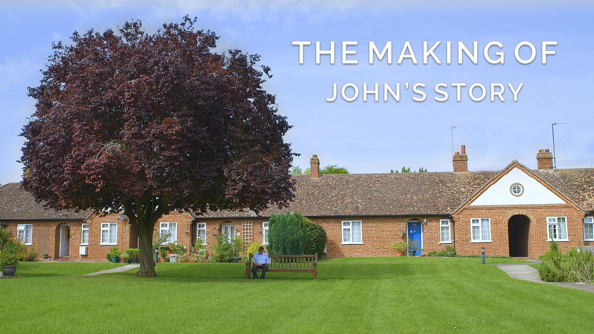 The Making of John's Story_Thumbnail